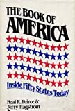 img - for The Book of America: Inside the Fifty States Today book / textbook / text book