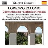 echange, troc  - Cantos Del Alma - Sinfonia A Granada