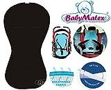 BabyMatex AERO LINE -- Sitzauflage
