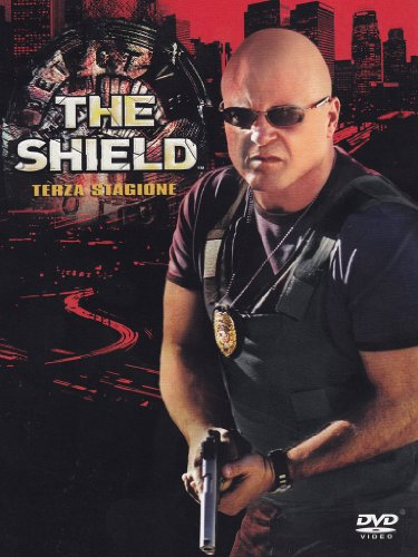 The shield Stagione 03 [4 DVDs] [IT Import]