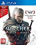 The Witcher III: The Wild Hunt - Day-one Edition [Esclusiva Amazon.it]