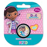 Disney Doc McStuffins Stethoscope Charm - Doctor & Nurse Accessories