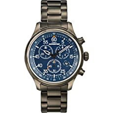 Timex T49939 Mens CORE CHRONO Black Watch