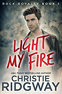 Light My Fire by Christie Ridgway ebook deal