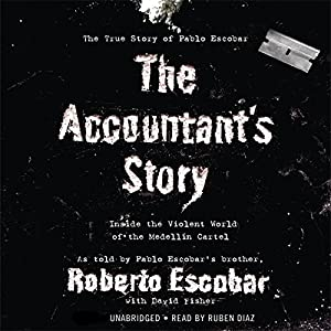 The Accountant's Story Audiobook