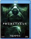 プロメテウス[Blu-ray/ブルーレイ]