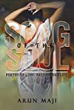 Song of the Soul: Poetry of Love, Passion and Life