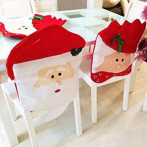 Feichen fodere coprisedia natalizi decorazioni di natale - Coprisedia natalizi ...