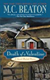 Death of a Valentine (A Hamish Macbeth Mystery Book 25) (English Edition)