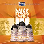 Dalek Empire 3.4 - The Demons | Nicholas Briggs