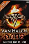 Van Halen Very Best of Live