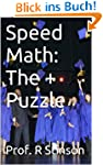 Speed Math: The + Puzzle