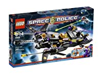 LEGO Space Police Lunar Limo 5984 by LEGO