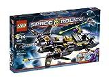 LEGO 5984 Lunar Limo(レゴ スペース・ポリス ルナー・リモ)