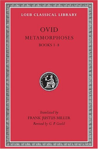 ovid s metamorphoses the forbidden love of Showing quotations 1 to 18 of 18 total: love will enter cloaked in friendship's name ovid ovid, metamorphoses we can learn even from our enemies ovid, metamorphoses - more quotations on: - 13 quotations in other collections.