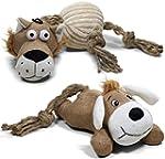 Knuffelwuff 13041 Hundespielzeug L�we...