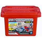 KRE-O Transformers Ultimate Vehicle Pack