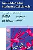 Image de Biochemie - Zellbiologie (Reihe, TLB Biologie)