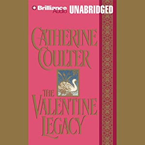 The Valentine Legacy Audiobook