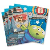 Disney Toy Story Party Lunch Napkins - 16 per Pack