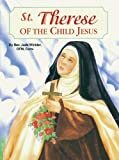 St. Therese of the Child Jesus (St. Joseph Picture Books)