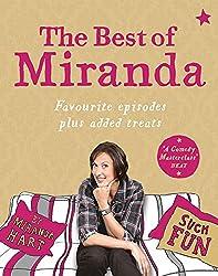 The Best of Miranda: Favourite Episodes Plus Added Treats - Such Fun!