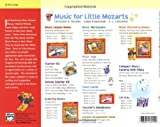 Music for Little Mozarts: Music Workbook One (Music for Little Mozarts)
