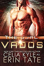 Vados (Scifi Alien Romance) (The Ujal Book 1)