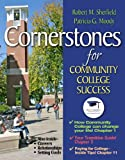img - for Cornerstones for Community College Success book / textbook / text book