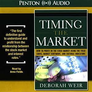 Timing the Market Audiobook