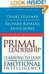 Primal Leadership: Learning to Lead W...