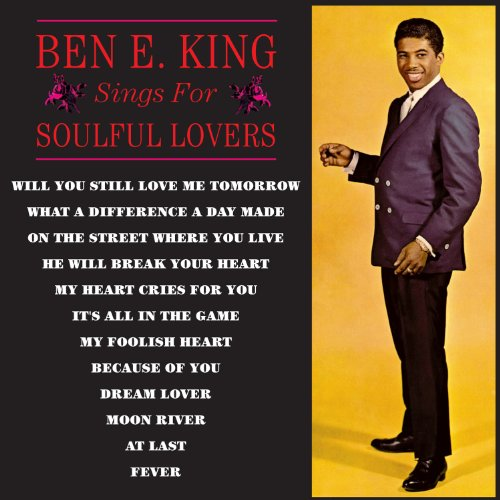 Ben E. King - For Soulful Lovers - Zortam Music