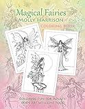 img - for Magical Fairies of Molly Harrison: Flower Fairies and Celestial Fairies book / textbook / text book