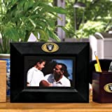 Oakland Raiders Memory Company Landscape Picture Frame NFL Football Fan Shop Sports Team Merchandise at Amazon.com