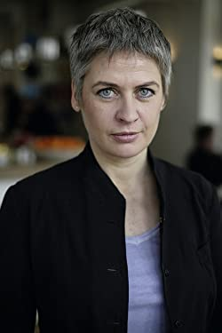 Claudia Weiss