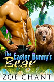 The Easter Bunny's Bear: BBW Bear Shifter Paranormal Romance