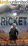 'Ricket (Star Watch Book 2)' from the web at 'http://ecx.images-amazon.com/images/I/51kf3s9MHXL._SL500_SL450_PJku-sticker-v3,TopLeft,0,-44_SL150_.jpg'