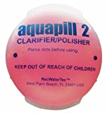 AquaPill No.2 Clarifier Plus Water Clarity Solution