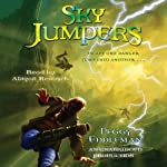 Sky Jumpers, Book 1 | Peggy Eddleman
