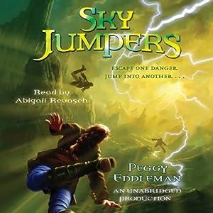 Sky Jumpers, Book 1 Audiobook