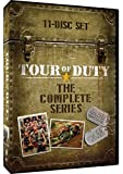 Tour of Duty: The Complete Series [Import]