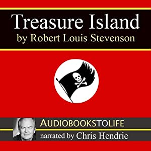 Treasure Island | [Robert Louis Stevenson]