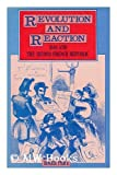 Revolution and Reaction: 1848 and the Second French Republic (0064957209) by Roger Price