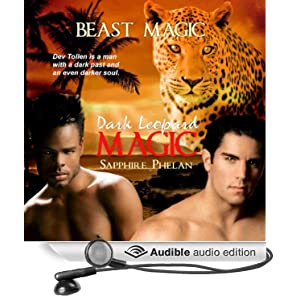 Dark Leopard Magic: Beast Magic