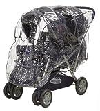 Playshoes 448901 - Paraguas para carrito