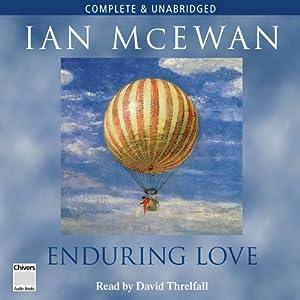 Enduring Love   [Ian McEwan]