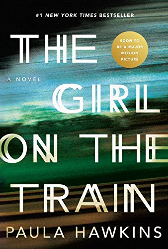 The Girl on the Train ISBN-13 9781594633669