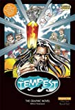 img - for The Tempest The Graphic Novel (American English, Original Text) book / textbook / text book