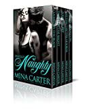 Sinfully Naughty Vol. 2 (BBW Shape Shifter & Contemporary Romance): Five scorching tales of naughty alphas and their mates!
