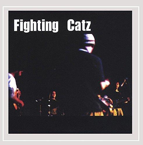 Fighting Catz - Fighting Catz (CD)